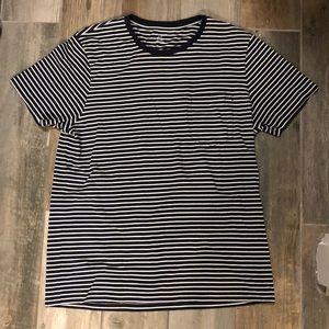 Club Monaco - large t shirt